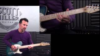 """How To Play """"Shiver by Maroon 5"""" on Guitar - EASY Guitar Songs"""