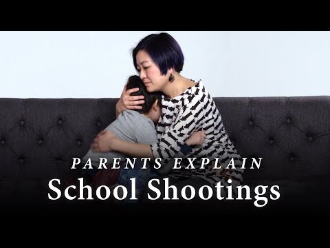 Parents Explain School Shootings | Parents Explain | Cut