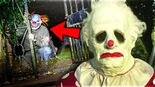 Top 5 SCARY CLOWN SIGHTINGS GONE WRONG Real Clown Sightings Gone Wrong