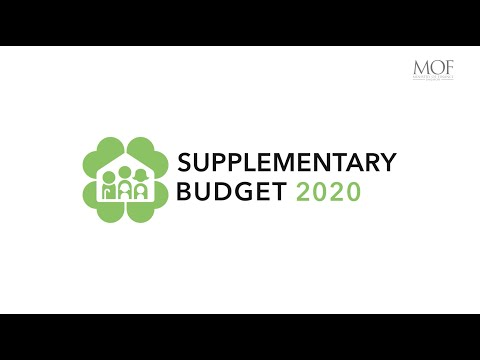 Resilience Budget Summary Video