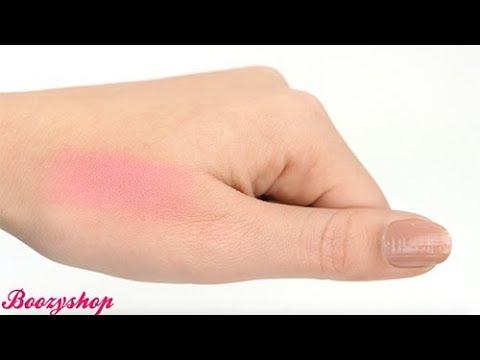 Gosh Gosh Velvet Touch Matte Lipstick Sweetness