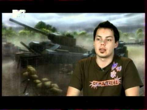 Икона видеоигр. Мир танков. Часть 2