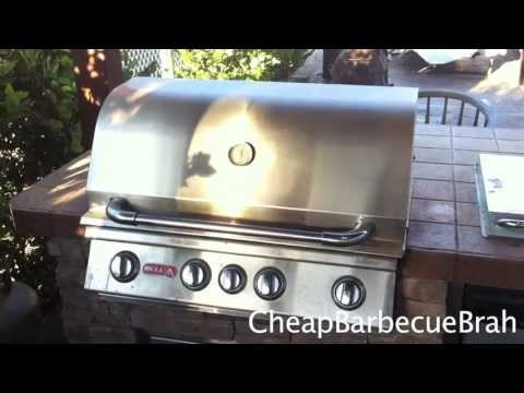 Bull Barbecue Grill Review + Cheapest Price