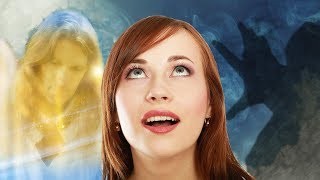 How to Discern the Unseen Realm Around You | Dawna DeSilva