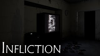 Infliction officially announced
