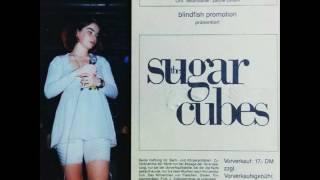 Sykurmolarnir - Bee (Icelandic) Illur Arfur! (1989)