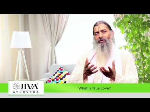 What is True Love? | Dr. Satyanarayana Dasa Ji-Jiva Vedic Psychology
