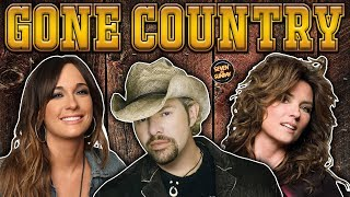 7 Country Songs I