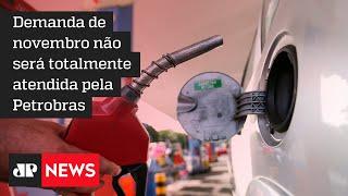 Possível desabastecimento de combustíveis preocupa mercado