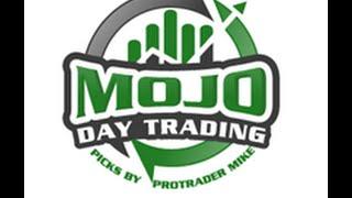 12/2 MOJO Day Trade Room Video Recap