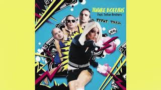 Tuure Boelius - TYTÖT TYKKÄÄ (feat. Teflon Brothers)