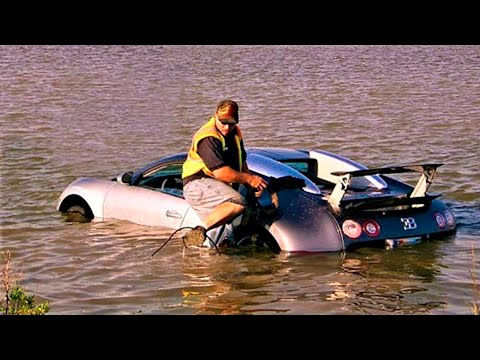 5 Most Expensive Car Incident of All Time