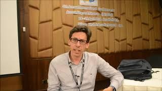 Prof. Alain Devalle at AF Conference by Global Science & Technology  Forum