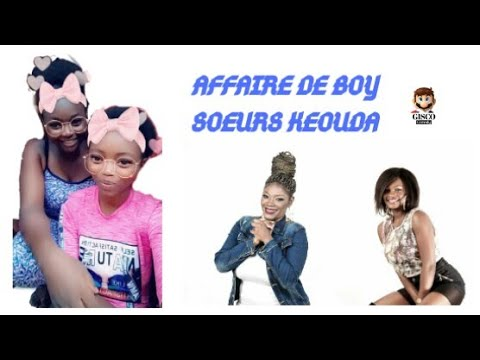 Tina ft Queen Fumi AFFAIRE DE BOY