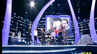 BBC Sports Personality Of The Year 2010 Winner Is Announced