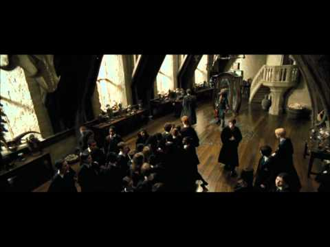 """Download Harry Potter And The Prisoner Of Azkaban - Remus Lupin's """"boggart"""" Class (HD) HD Mp4 3GP Video and MP3"""