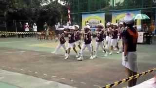 Video SDN Pangadegan IV (Juara 2 Madya D'Creps GalaSix 6) Jakarta 2014