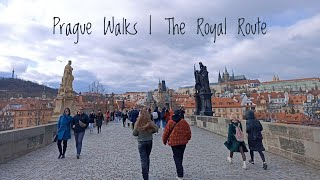 Náměstí Míru, Prague