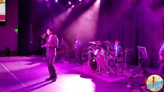 Đắp Mộ Cuộc Tình -  Đan Nguyên 7- 7-18 Seminole Casino Immokalee, FLORIDA   Hai Dang Band