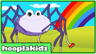Hoopla Kidz - Incy Wincy Spider
