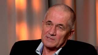 Dr Peter Gøtzsche exposes big pharma as organized crime
