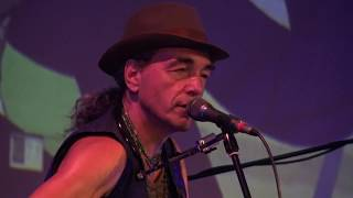 Tower Of Song Blues - Leonard Cohen Cover