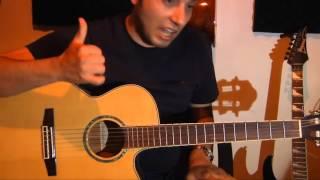 Abi Bana Gitar Öğret - (6 AKOR 1500 ŞARKI)