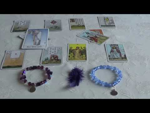 Liebesorakel vom 18.01. - 24.01.19 Engel-Energie-Impulse (видео)