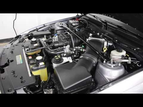 Video of '07 GT500 - M62D