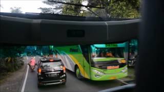 Short Trip Report with Efisiensi SHD Purwokerto-Jogja