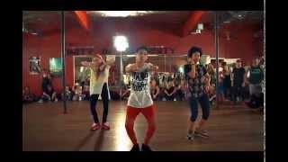 4 Amazing Dancers - Taylor Hatala, Larsen Thompson, Jordyn Jones, Matt Steffanina (Part 2)