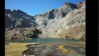 preview picture of video 'Travessa la Sarra- Panticosa per el coll de tebarray'