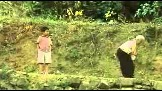 Jibeuro  Kasih sayang nenek full movie  English subtitles