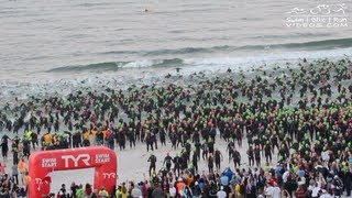 Top 6 Ironman Races for First Timers with Dave Erickson