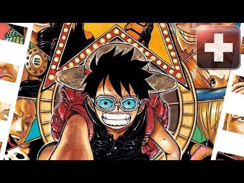 Kino+ Special | One Piece Gold - Interviews mit den Synchronsprechern