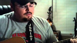 """Acoustic Cover """"Teaching Me How to Love You"""" (Rory Feek) of Joey and Rory"""
