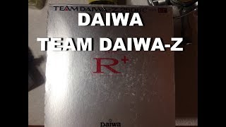 Катушки team daiwa s 2500 cu