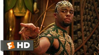 Gods of Egypt (2016) - The God of Wisdom Scene (6/11) | Movieclips