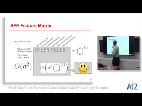 Feature Generation from Knowledge Graphs Thumbnail