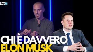 Chi è Elon Musk