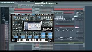 Basto - I rave you (Give it to me) - Fl Studio Remake