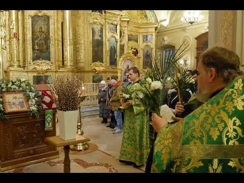 Служения церкви благодать минск