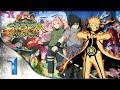 Naruto Shippuden: Ultimate Ninja Storm Revolution A His
