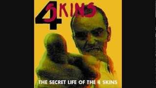 THE 4-SKINS - Evil (Peel session '81)
