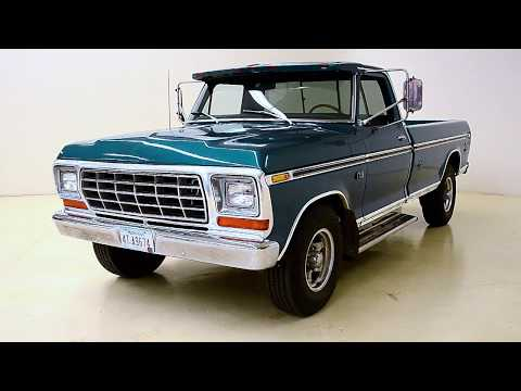 Video of '74 F350 Offered by Autobarn Classic Cars - L6S5