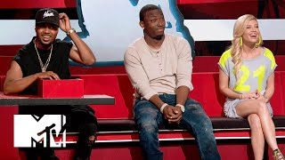 Ridiculousness | 'Never Fun Losing' Official Clip | MTV