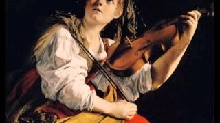 Toccata in G minor for Solo Violin (original composition)