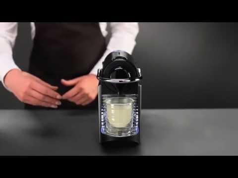 Nespresso Coffee Machines - Pixie 2