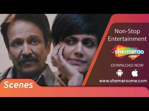 Romantic Scenes from Vodka Diaries | Kay Kay Menon & Mandira Bedi | Bollywood Thriller Movie