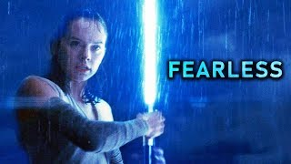 Star Wars Tribute - Fearless